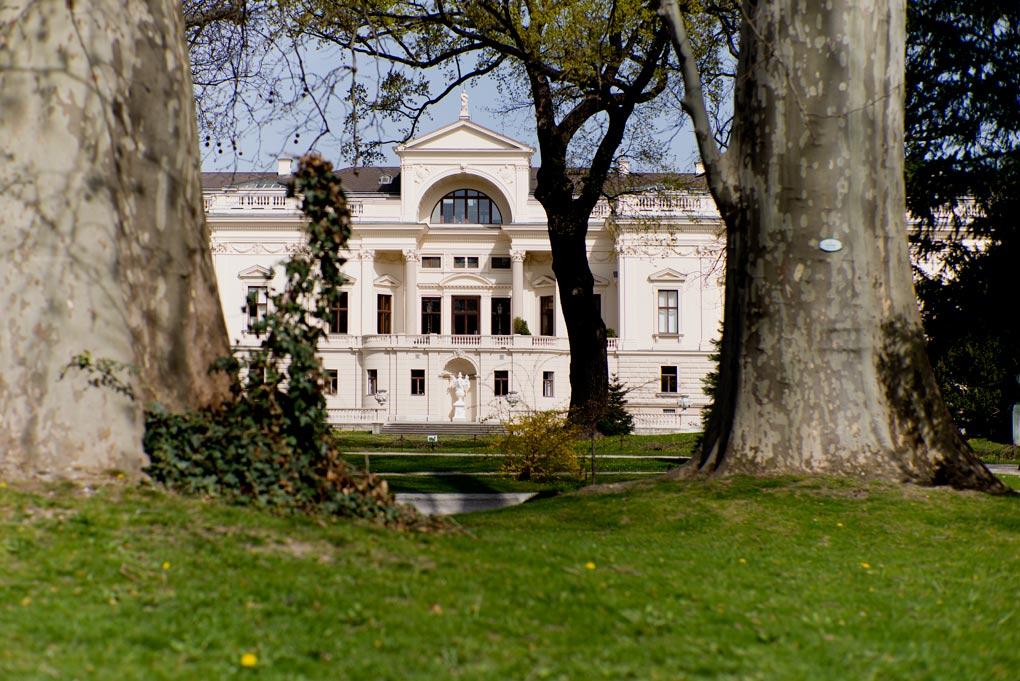 Paleis Liechtenstein