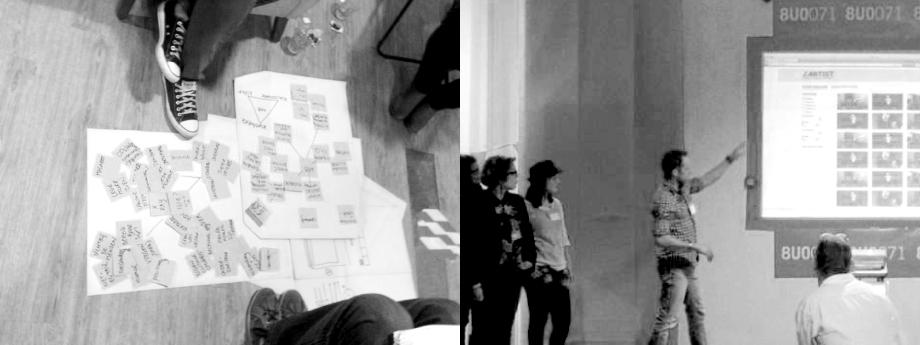 brainstorm-eindpresentatie